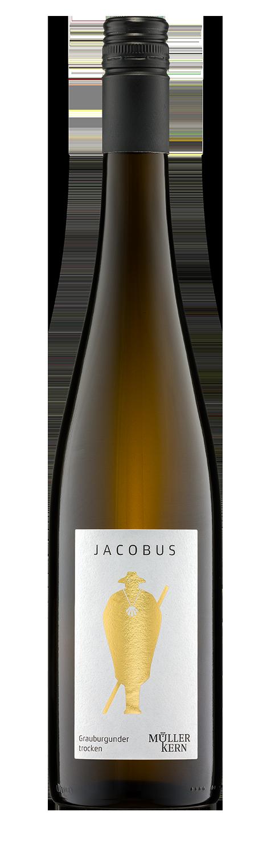 Jacobus - Grauburgunder
